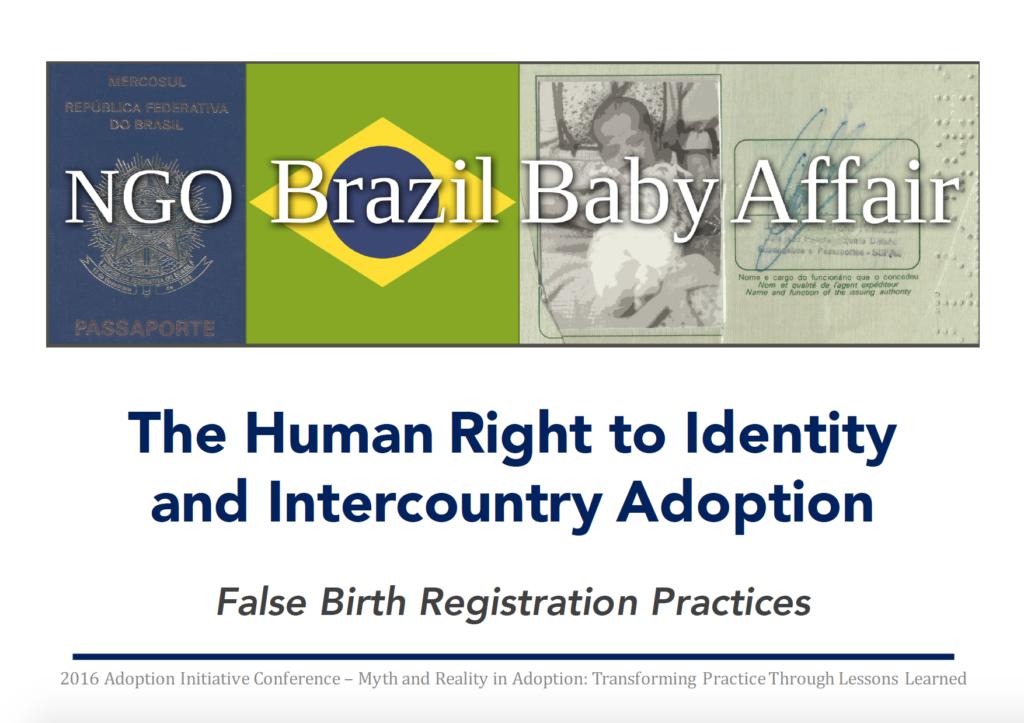 OpeningPresentation_AdoptionInitiativeConference2016